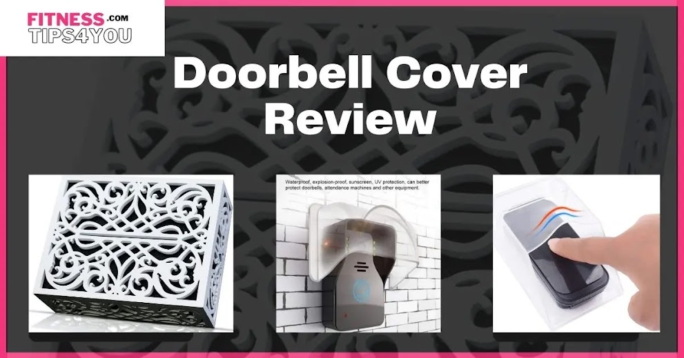 10 Doorbell Cover Review: DON'T Buy Without Reading This!