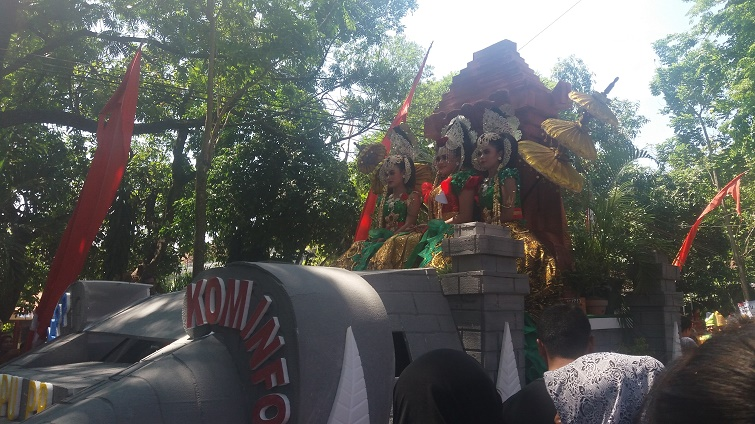 karnaval nganjuk 2017 3