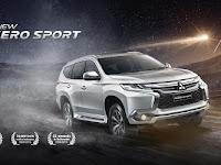 Harga dan Fitur All-New Pajero Sport 2016