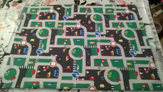 tapis de voiture nomade