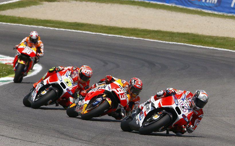 Perebutan Trophy Riding MotoGP 2021 Segera Dimulai !