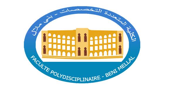 الماسترات المفتوحة بالكلية متعددة التخصصات بني ملال 2019-2020