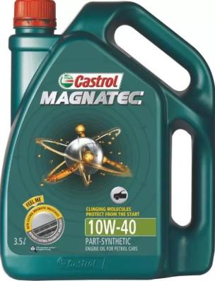 Castrol Magnatec SAE 10W/40