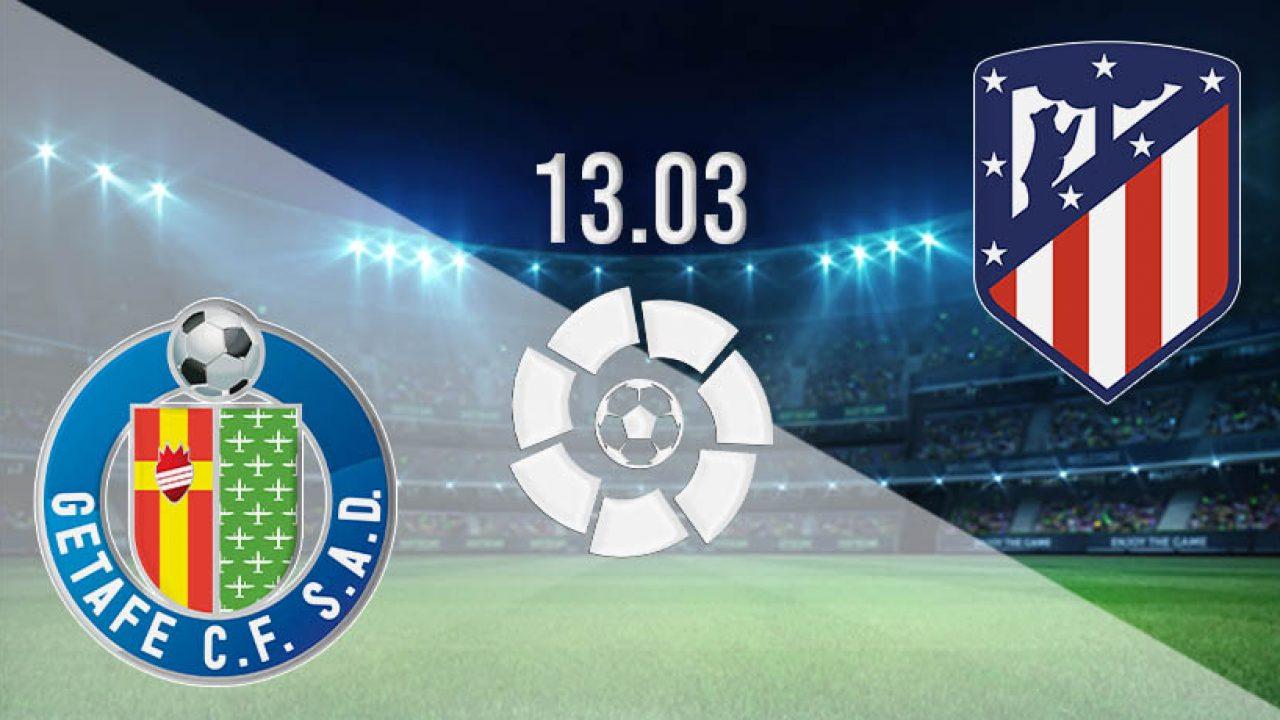 بث مباشر مباراة اتلتيكو مدريد وخيتافي
