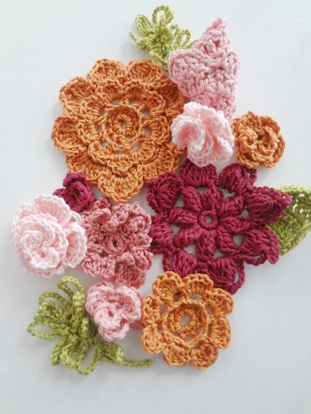 Flower Heaven – work in progress