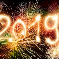 Отчет о проделанной работе и поздравление инвесторов блога PROFVEST с Новым 2019 годом!