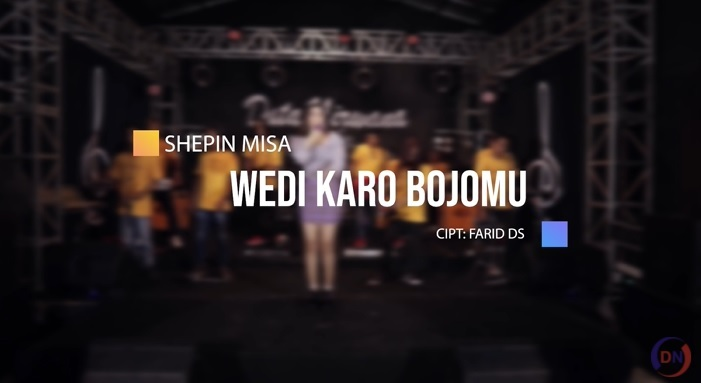 Shepin Misa