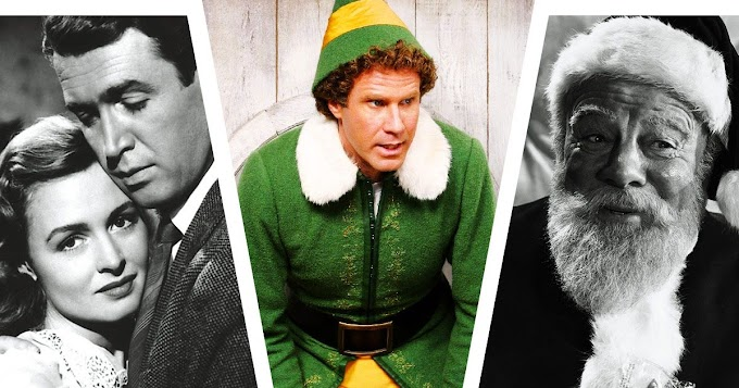 The 8 Most Box office Christmas movies ever
