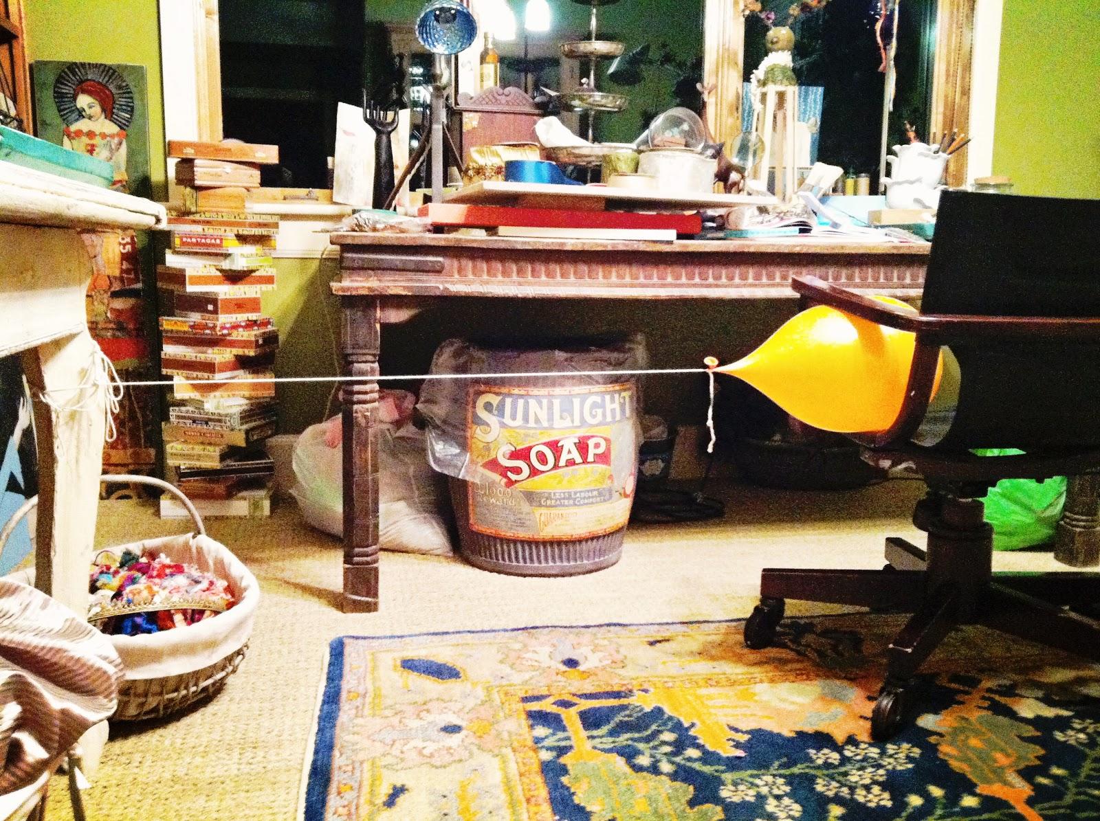 Beehive Art Salon 21