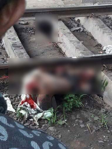 Sinhala Gossip News - Boy, 19, killed by train accident in Gampaha