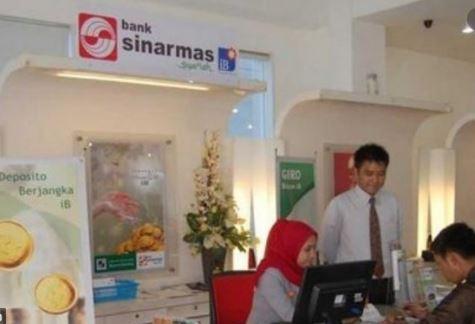 Alamat Lengkap dan Nomor Telepon Kantor Bank Sinarmas di  Purwakarta