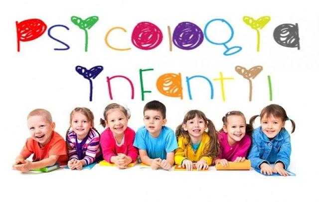 Saúde Mental│O que é a Psicologia infantil?