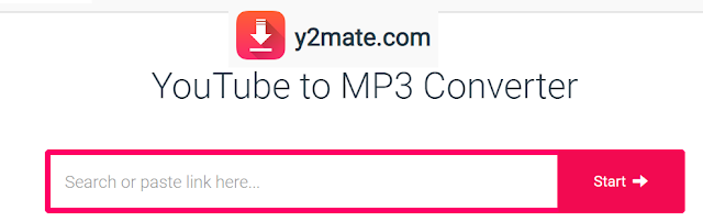 Youtube to Mp3 - Y2mate.com
