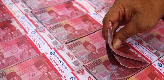 Komisi XI DPR: Belum Ada Usulan Final untuk Cetak Uang ke BI