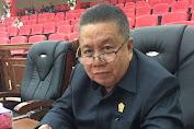 Kata Arthur Kotambunan Soal Dibahasnya APBD-P 2020 Pemkot Manado