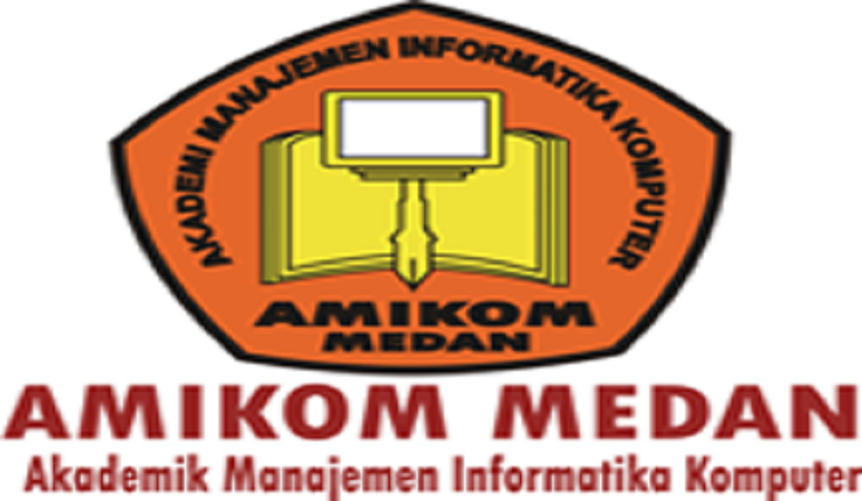 PENERIMAAN MAHASISWA BARU (AMIKOM MEDAN) 2018-2019 AKADEMI MANAJEMEN INFORMATIKA DAN KOMPUTER MEDAN