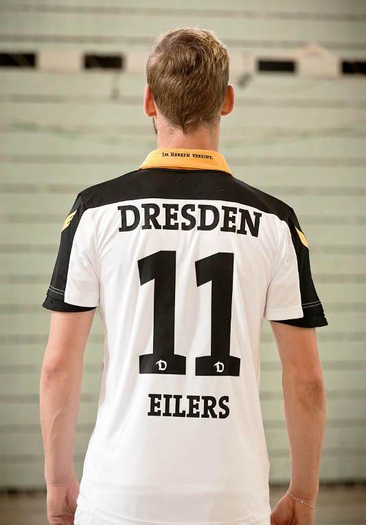 Trikot Dynamo Dresden