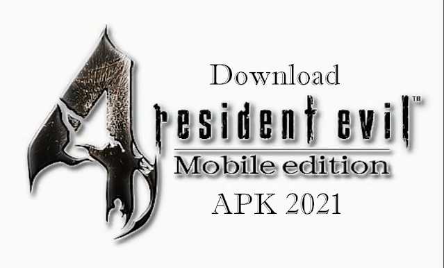 Tutorial instal Resident evil 4 apk 2021 Tanpa emulator