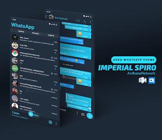 Imperial Spiro