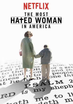 The Most Hated Woman in America (2017) Sinopsis