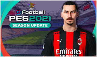 Download PES 2021 PPSSPP CV3 Realistic Graphics Update Real Faces 300+ & New Latest Full Transfer
