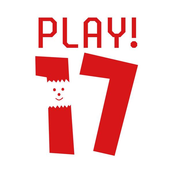 [Single] The17 (TRF/AAA/Da-iCE) – PLAY!17 (2016.07.01/MP3/RAR)
