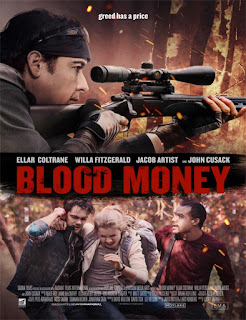 Blood Money (2017) | DVDRip Latino HD GoogleDrive 1 Link