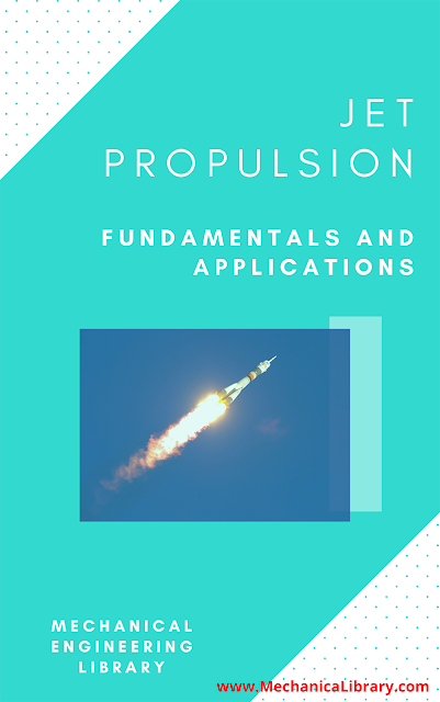 Jet Propulsion - Fundamentals and Applications - MechanicaLibrary