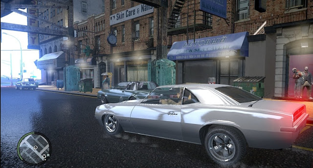 download gta 4 apk