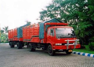 Jasa Angkutan Jawa - Lampung