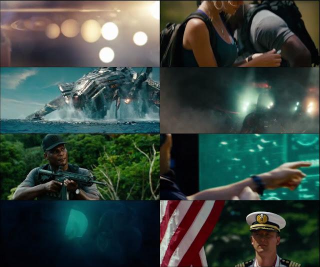 Battleship 2012 Dual Audio 720p Bluray