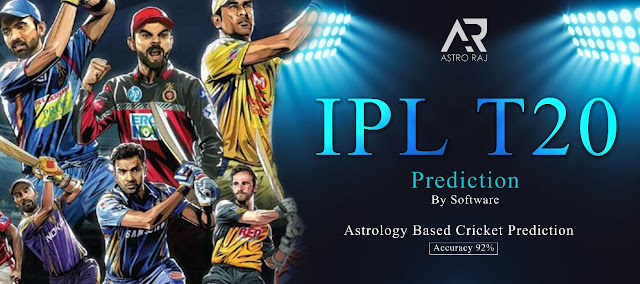 Get Accurate IPL T20 Match Prediction With 92% Accuracy