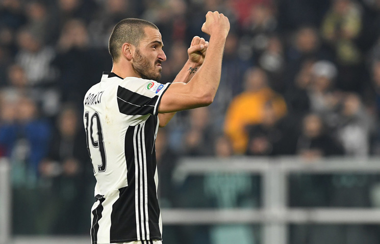 """Bonucci: """"Za pobjedu će biti potrebno sjajno izdanje Juventusa"""""""