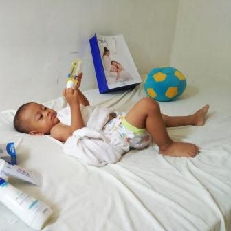 Cara Tepat Merawat Kulit Bayi