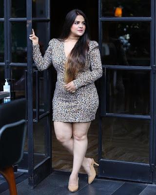 Neha Gadhvi  wiki biography