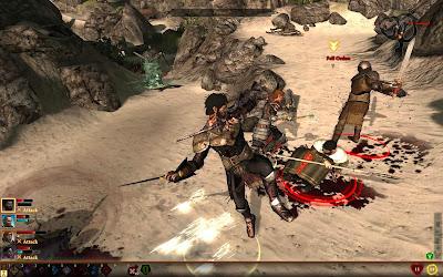 Dragon Age 2 Game