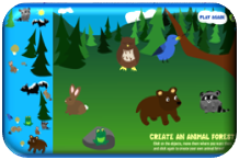 http://www.sheppardsoftware.com/preschool/animals/forest/animalforestcreate.htm