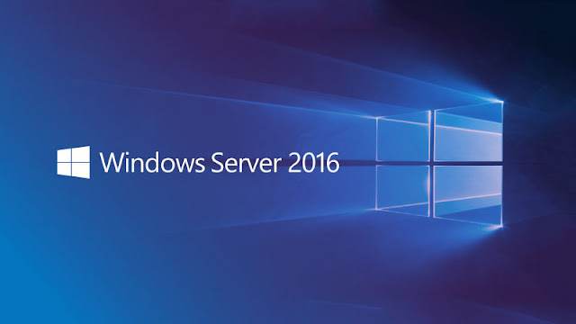 ISO Windows Server 2016 MSDN Original