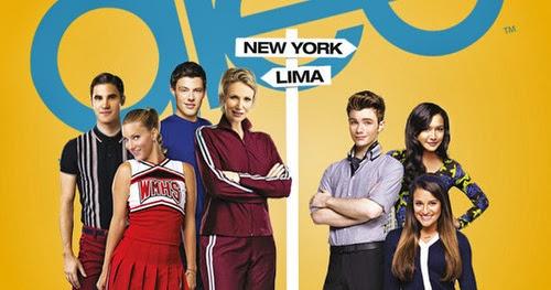 Glee volume 4