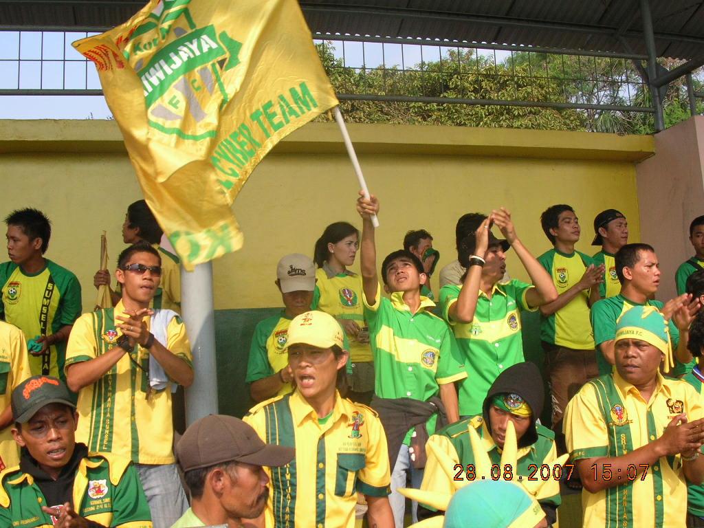 Sriwijaya Fc News