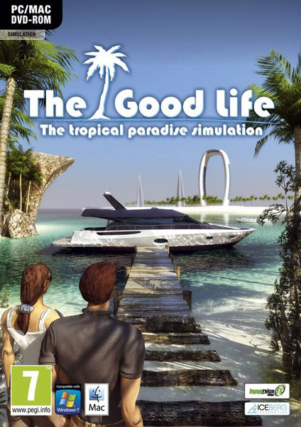 Good Games For Free : The good life pc game free download full version