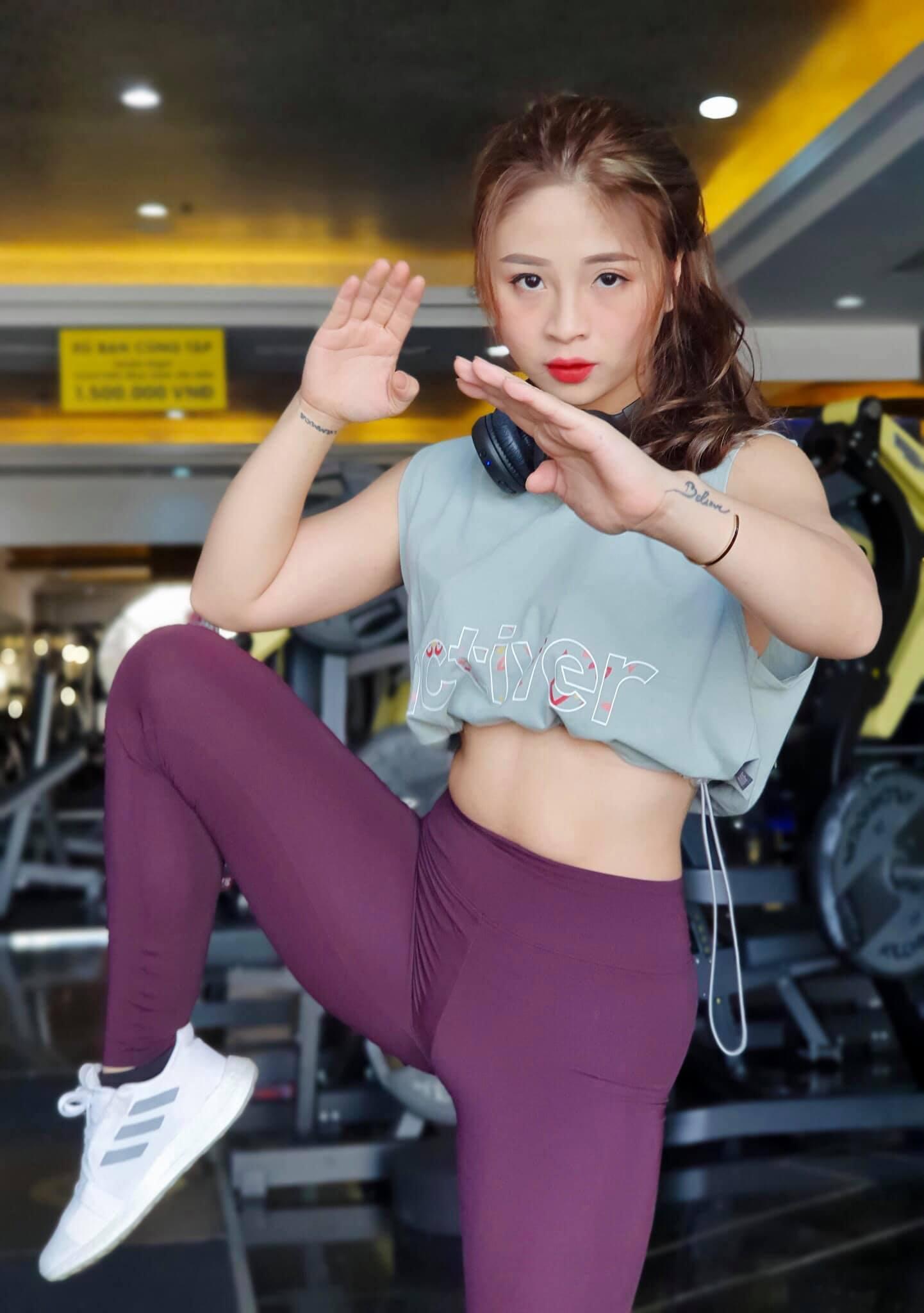 Hot Girls ♔♔…. Trần Thị Hậu, - Trang 36