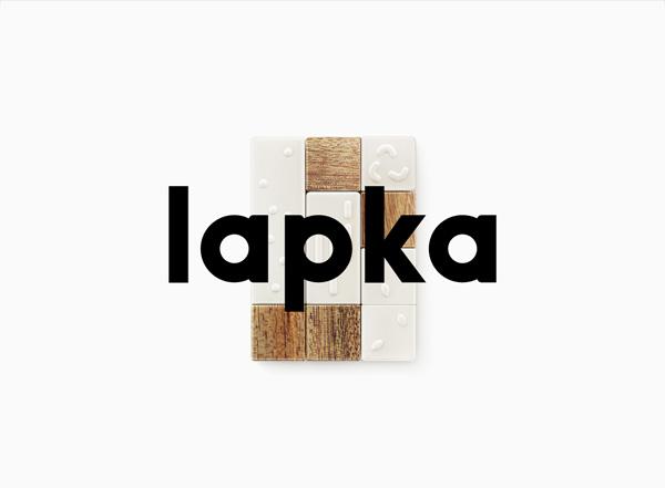 Lapka - Desain Web Keren