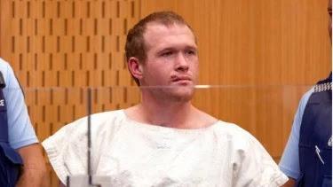 Terdakwa Pembunuhan Jamaah Masjid di Christchurch Mengaku Tak Bersalah