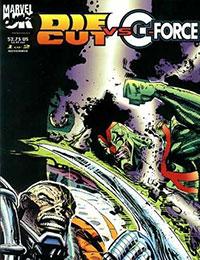 Die Cut vs. G-Force