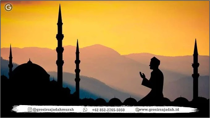 Keutamaan dan Doa Sesudah Sholat Sunnah Tasbih LENGKAP