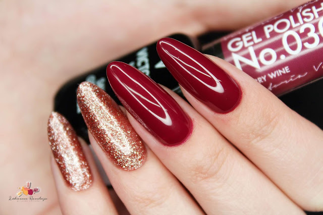 victoria-vynn-salon-master-gel-soft-pink-gel-polish-berry-wine-nc-nails-company-glam-stars