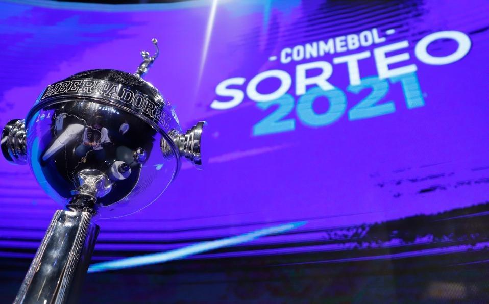 Octavos de Libertadores: Boca ante Atlético Mineiro y River con Argentinos Juniors