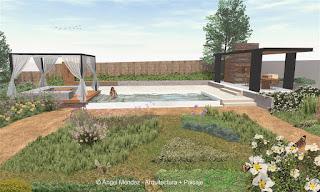 proyectos de jardines, arquitectura paisaje, estudiar paisajismo, tutoriales