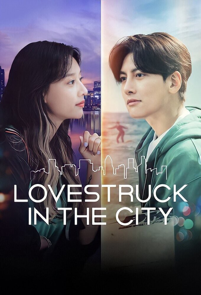 Watch the love in Lovestruck In The City
